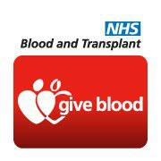 Blood Donor Session - Monday 22nd June