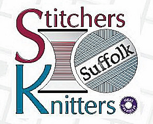 Stitchers and Knitters - 16th March